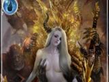 (Demand) Barbara, Unmatched Empress