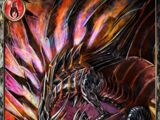 (Ironwyrm) Metallic Dragon
