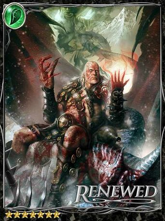 (Stimulation) Renegade Dragonslayer
