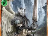 Silver Knight Enid