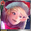 (Energetic) Tempered Santa Puck thumb