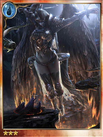 Bleak Angel Beatrice