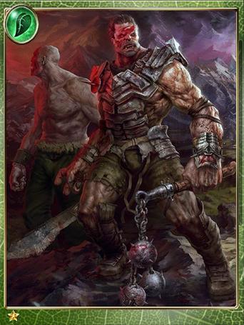 Nightwalker Orc