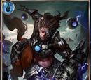 (Bane Star) Larpus, Metal Centaur