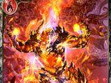 (Charred) Hellfire Incarnate