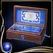 Blue Music Box