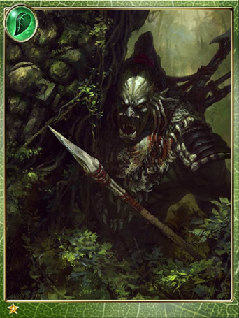 Thicket Assassin