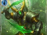 (Natural Power) Sylvan Soldier Gryn
