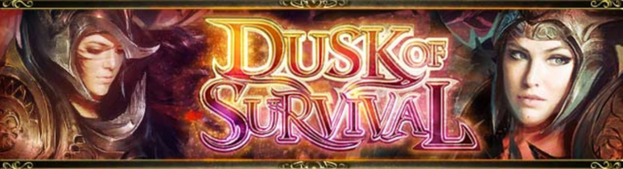 Dusk of Survival 3