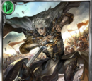 (Thirst) Nacht, Bloodlust Awakened