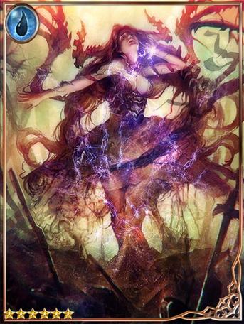 (Spate) Priestess of Sorrow Casney