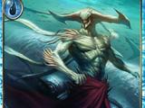 Sharkblood Albéric