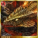 Volcano-born Flare Dragon thumb