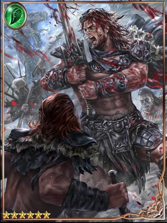 (Avenging) Gozon, Dragon Hunter