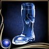 Blue Stein Boot