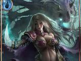 (Avenged) Swordsorceress Izleya