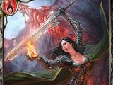 (Flameroar) Dragonsbreath Fasaria
