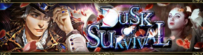 Dusk of Survival 5