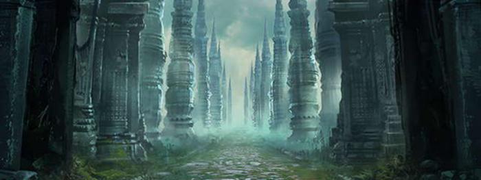 Legion of Darkness Epilogue