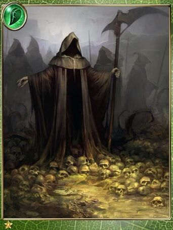 Shrouded Soldiers of Death