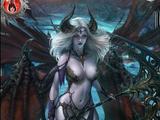 (Revolt Order) Iblis, Human Reviler