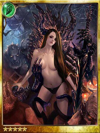 (Illume) Barbara, Halloween Empress
