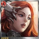 (Rigid) Evil-Eyed Angel Zerachiel thumb