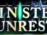 Sinister Unrest