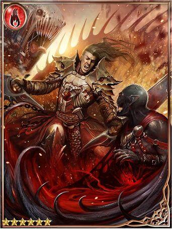 (Impetuous) Vampire Hunter Diethard