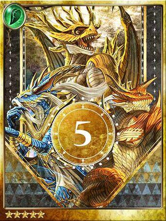 (Tier 5) Legendary Dragon Kings