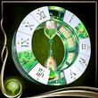 Green Hourglass EX