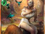 Tethra, Joy of Mag Mell