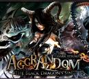 The Black Dragon's Sin