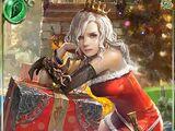 (Donating) Christmas Commander Kris