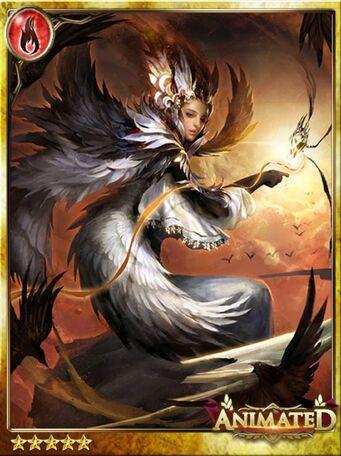 (Flambeau) Sacrosanct Flame Vesta