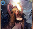 (Odium) Misery, Phantomic Princess