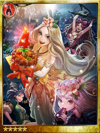 Joyous Dream Princesses
