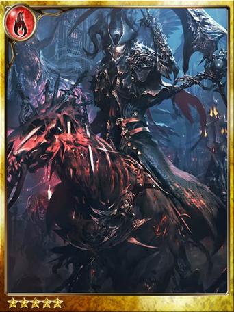 Machefus, Enemy of All
