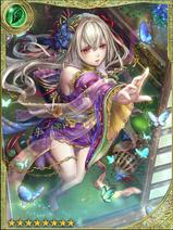 (Graceful Butterfly) Lady Tsukiyama