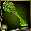 Green Ice Key EX