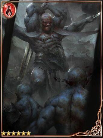 (Wicked Virtue) Moral Demon Rutoi
