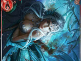 (Abhorring) Drastic Mermaid Tatiana
