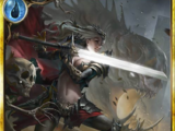 Swordsorceress Izleya