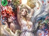 (Effullgent) Three Goddess Sisters