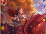 (Vivid Fortune) Fire Diviner Ydra