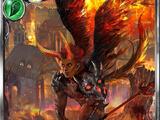 (Army) Volteka, Fire City Demon