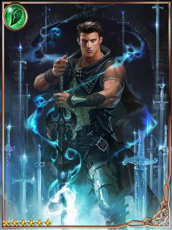 (Soulcry) Sword Saint Ramsus
