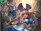 (Wonderful Fable) Bejeweled Alice