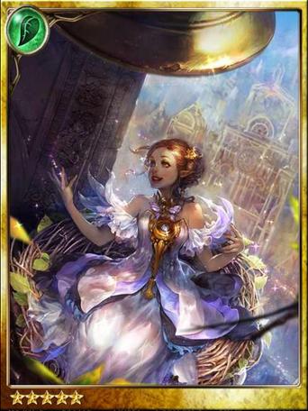 Belfry Fairy Moodie