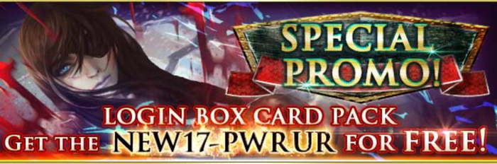 Special Promo Login Box Forest 2